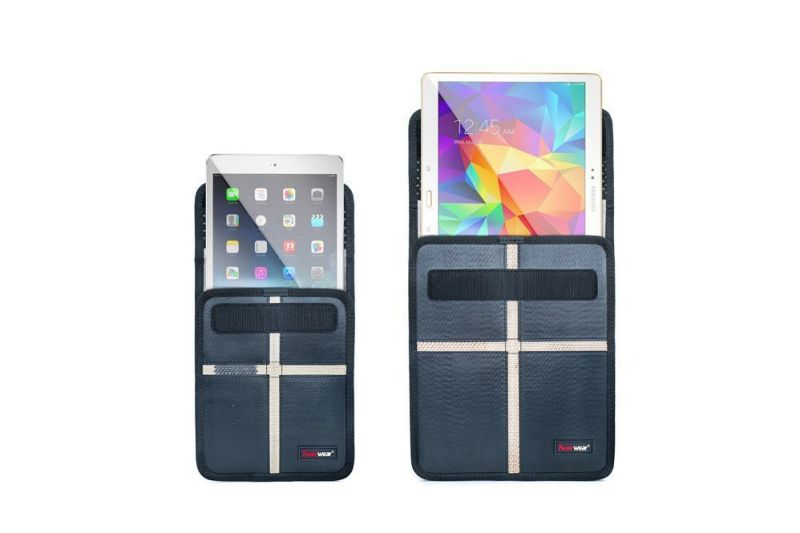 Tablet case Rob by Feuerwear perfect for iPad Air, iPad Pro 9, Samsung Galaxy Tab 4 or Galaxy Tab S3