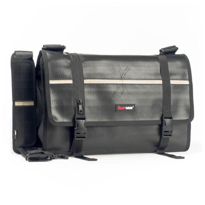 Messenger Bag Gordon 18L - x8400322